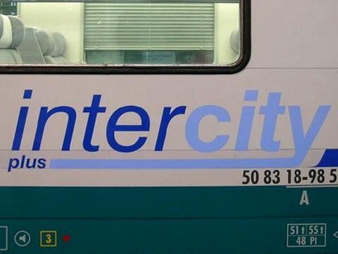 Ritorna l'Intercity Sannio