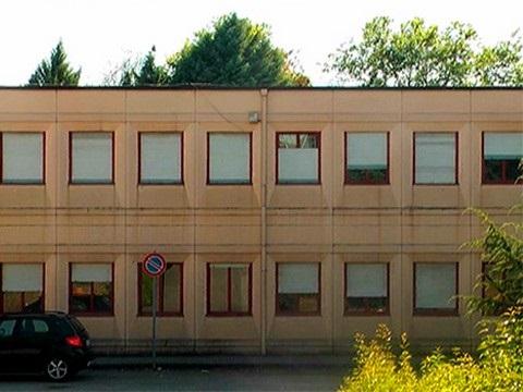 Istituto 'Rampone'. Giovedì 25 maggio taglio del nastro per nuovi laboratori, aule e sale