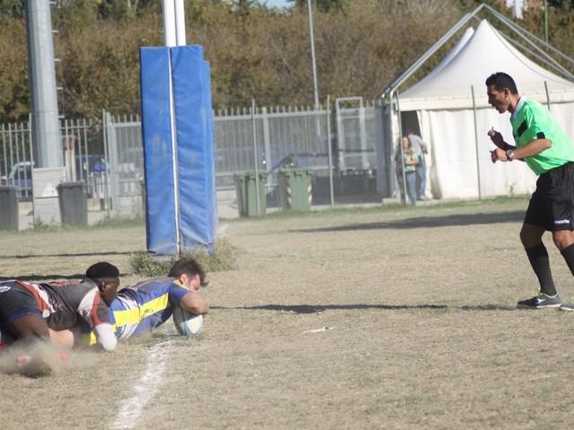 Rugby: il Quarto Circolo Benevento si impone con tre vittorie contro i casertani