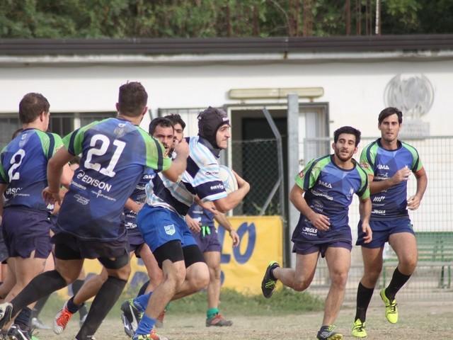 Con la quarta domenica di ottobre, il Rugby
