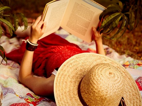 L'importanza della lettura, oggi più che mai