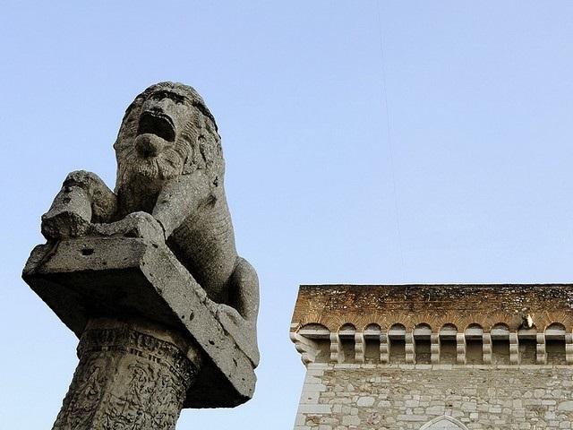 Intervento sulla S.P. Colle Sannita - Castelpagano