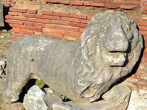 'Notte dei Musei', a Benevento apertura straordinaria del Teatro Romano e della mostra sui dinosauri