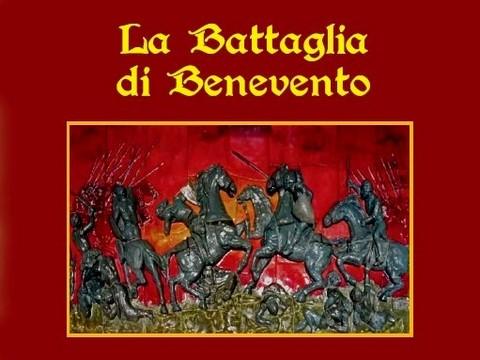 Le Edizioni Realtà Sannita presentano il libro 'La Battaglia di Benevento' di Giovanni Battista Maria dell'Aquila