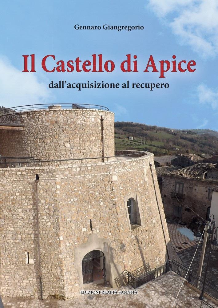 Il Castello di Apice