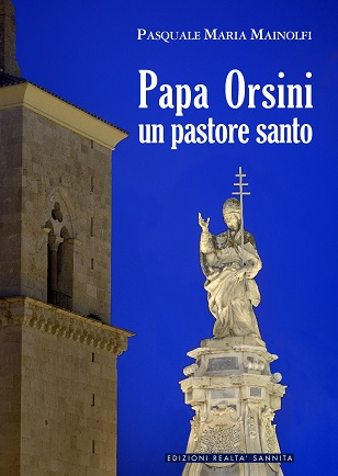 Papa Orsini un pastore santo