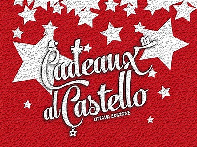 LIMATOLA - Dal 10 novembre al 10 dicembre l'ottava edizione di 'Cadeaux al Castello'