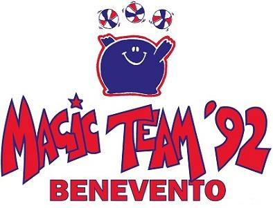 Ampio successo per la Magic Team