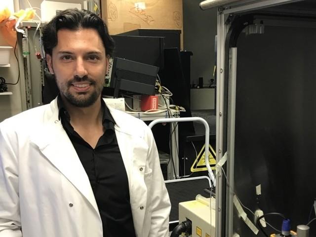 Laureato Unisannio nel team che ha realizzato il robot per l'osservazione dei neuroni del cervello