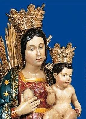 Entra nel vivo la festa religiosa in onore della Madonna delle Grazie