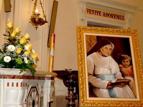 Madre Martinez verso la santità