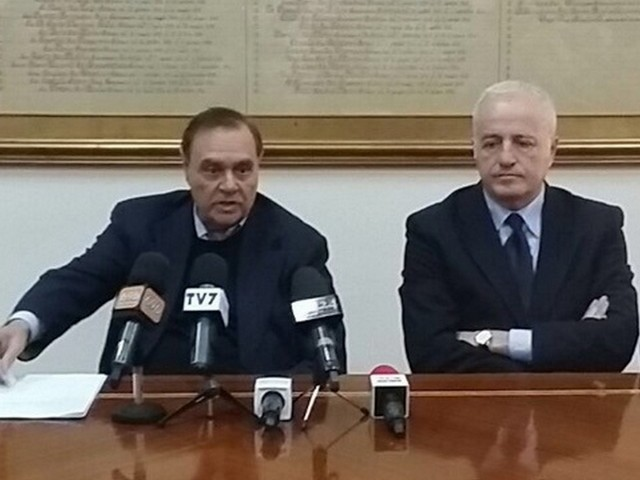 Luigi De Nigris è la 'quarta nuova gamba' dell'esecutivo Mastella