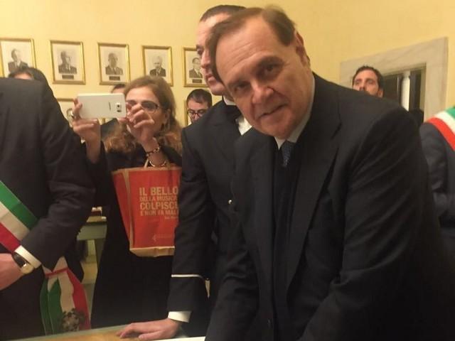 Piano Periferie, sottoscritta a Palazzo Chigi la convenzione tra Governo e Comune di Benevento