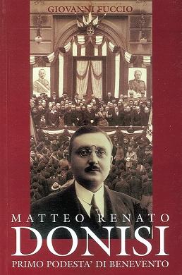 Matteo Renato Donisi