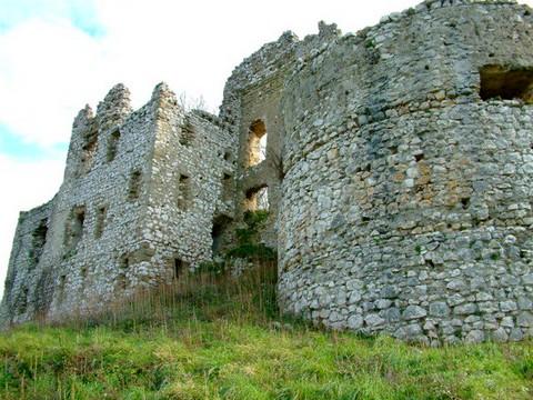 AIROLA - Pasquetta all'ombra del Castello di Monteoliveto