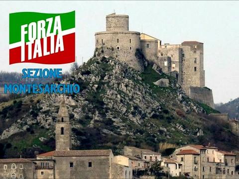 Forza Italia a Montesarchio è come un fantasma