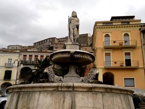 A Montesarchio è polemica tra Cecere e Campobasso