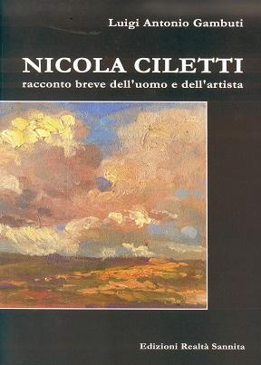 Nicola Ciletti