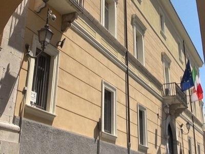 Il Consiglio comunale di Benevento celebratosi