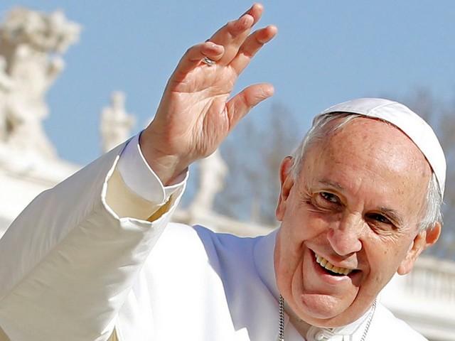 Papa Francesco a Pietrelcina il 17 marzo 2018