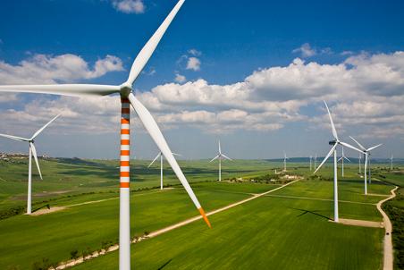 Via libera a quattro nuovi parchi eolici
