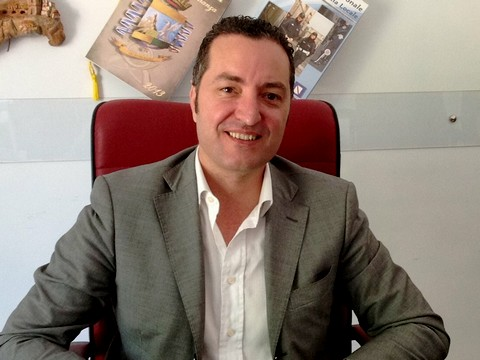 TELESE TERME - Mercato spostato. Il sindaco Carofano soddisfatto per il riscontro positivo