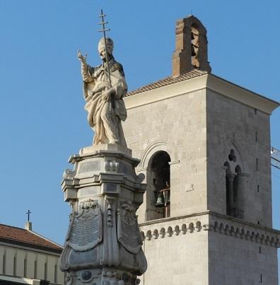 Vincenzo Maria Orsini 'il papa beneventano'