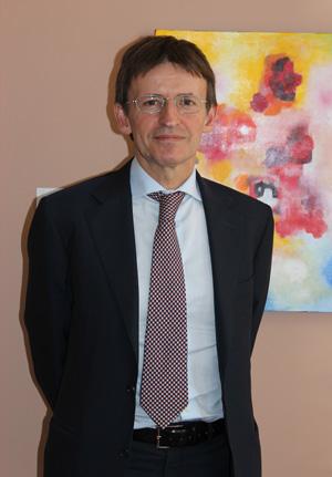 Pierfrancesco Zazo ambasciatore in Australia