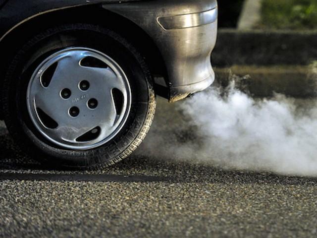 Polveri sottili in aumento a Benevento. Feleppa (Pd): 'Urge un nuovo piano traffico'