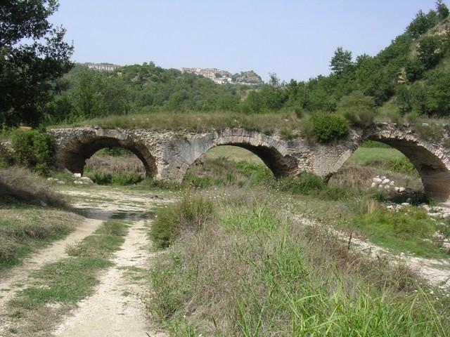 In primo piano buonalbergo ritorna l 39 escursione al for Ponte del secondo piano