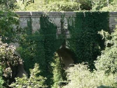 Il 'Ponte della Valle di Durazzano' un bene culturale da tutelare e valorizzare