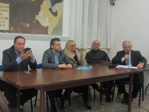 Nasce il premio giornalistico intitolato a Geppino Tangredi