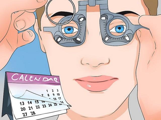 MONTESARCHIO - Giornata di prevenzione gratuita del glaucoma presso la Villa Comunale