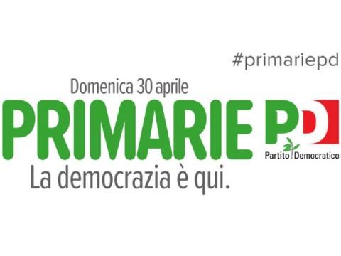 Primarie Pd: le disposizioni per le operazioni di voto