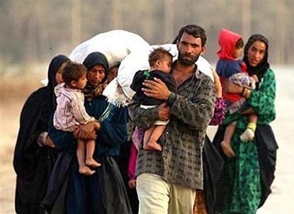 Apriamo il cuore ai profughi