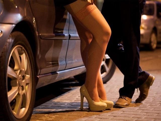 Questura di Benevento, raffiche di multe a prostitute e clienti