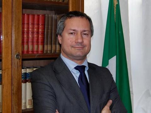 Bernardino Quattrociocchi è il nuovo amministratore unico dell'Asia