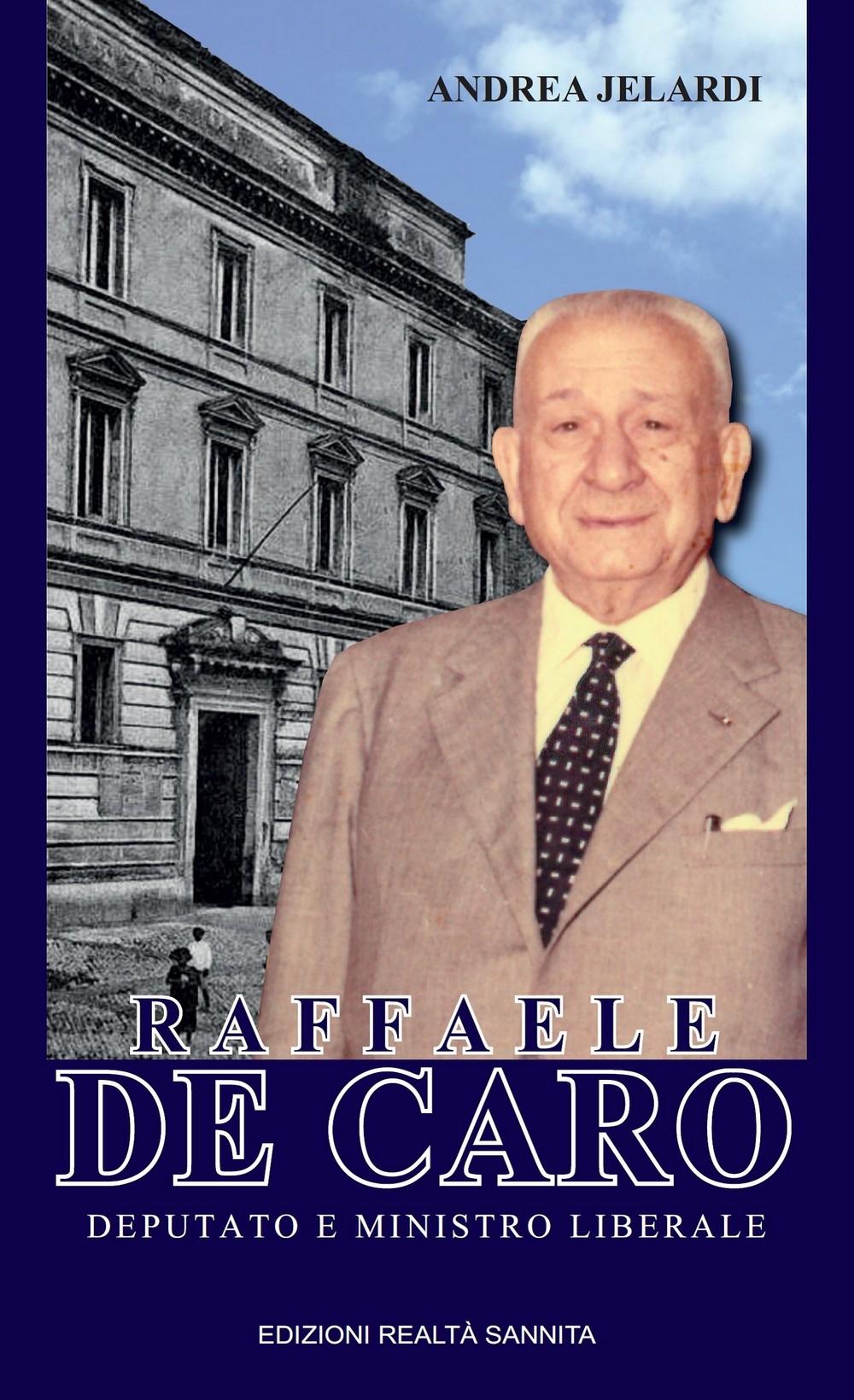 Raffaele De Caro