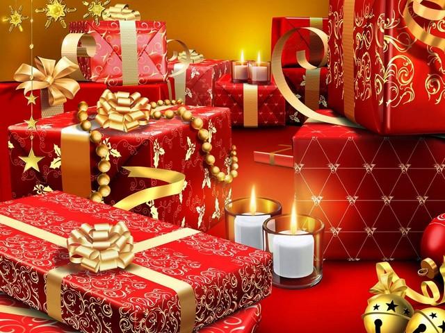 La storia dei regali di Natale... e della tredicesima