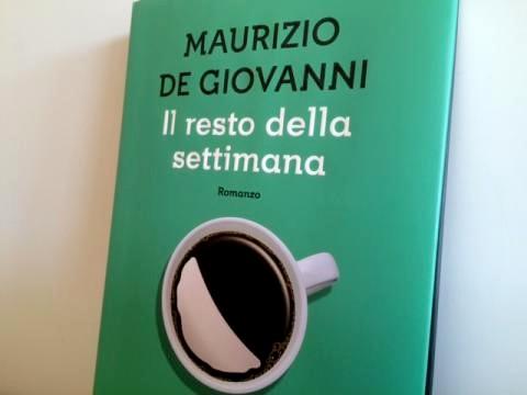 Unisannio Cultura, incontro con lo scrittore Maurizio De Giovanni