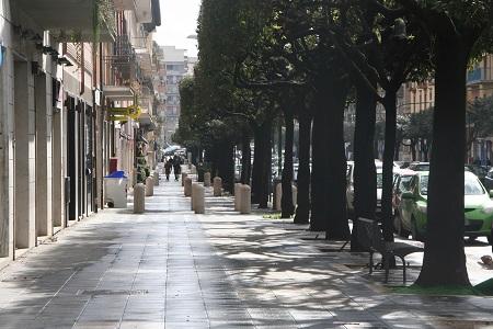 Benevento città aperta
