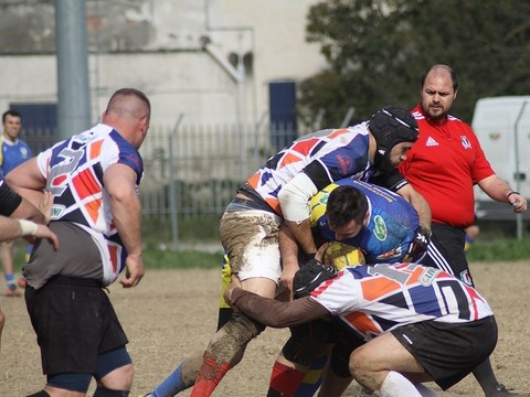 Rugby IV Circolo: week end positivo per Under 16 e Seniores
