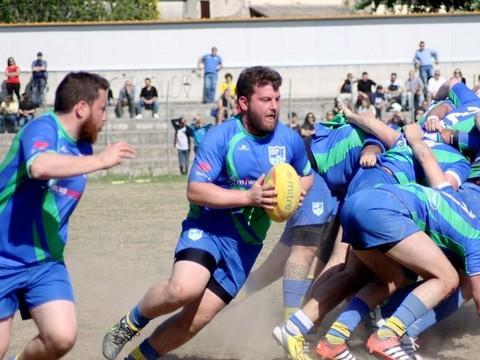 Rugby IV Circolo, esultano Seniores e Under 18