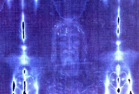 A Benevento un frammento della Sacra Sindone