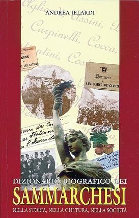 Dizionario biografico dei sammarchesi