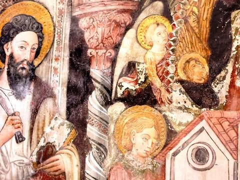 La Chiesa di S. Domenico: un silenzioso scrigno di Bellezza