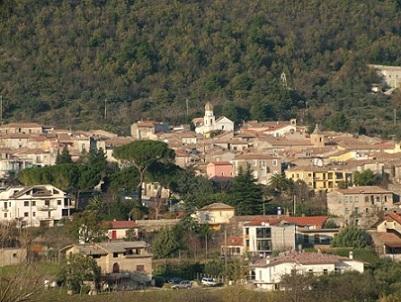 In primo piano san lorenzello il 18 gennaio si terr l for San lorenzello