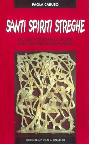 Santi Spiriti Streghe