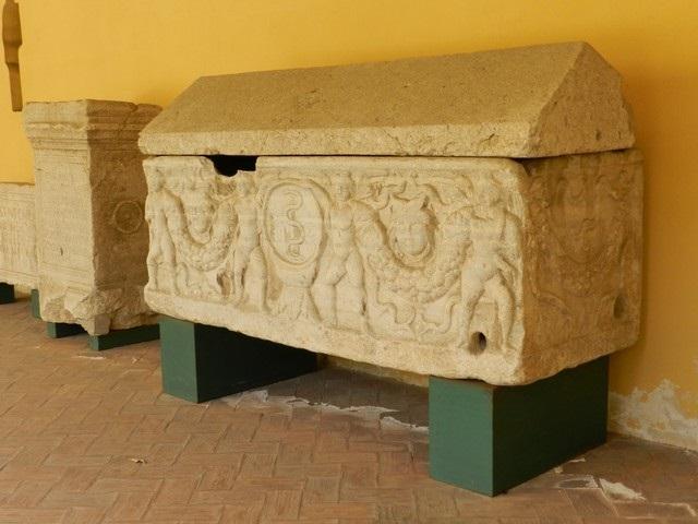 Rocca dei Rettori, Museo del Sannio e Sezione Egizia di Arcos aperti di sera nei week end estivi
