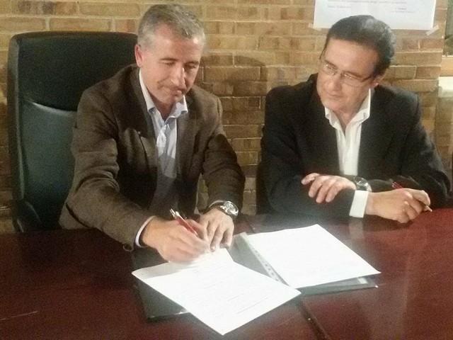 A Vitulano si è tenuta la firma ufficiale del